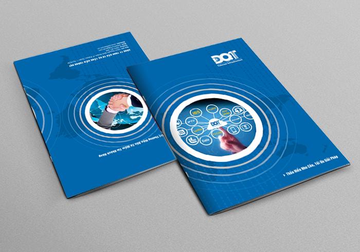 Khi thiết kế catalog, nhà thiết kế cần những yêu cầu cao về ý tưởng, tính thẩm mĩ và kỹ năng
