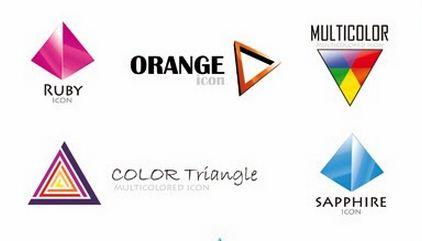 Ví dụ điển hình cho những logo chọn những font chữ khác nhau