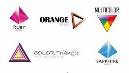 màu sắc logo theo phong thủy