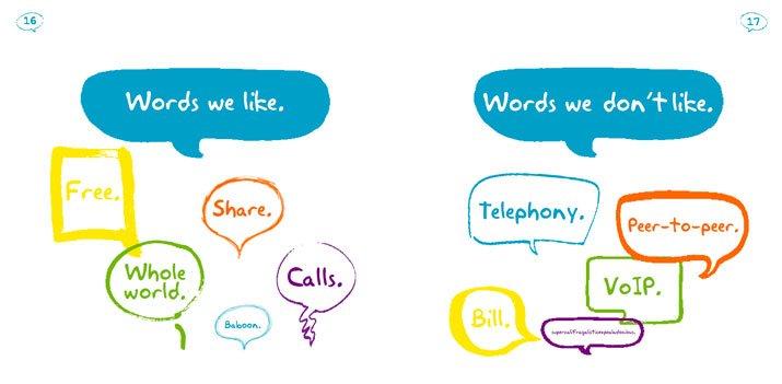 Tạo ra phong cách truyền tải thông điệp riêng của bạn