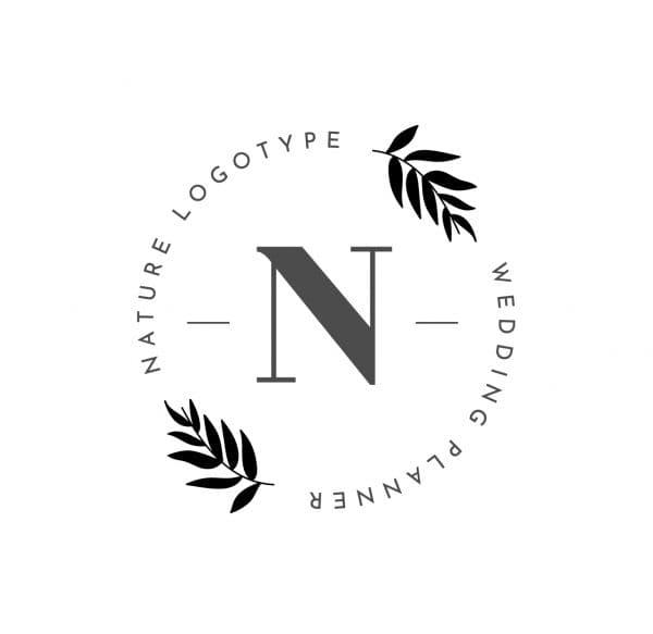tạo logo hình tròn