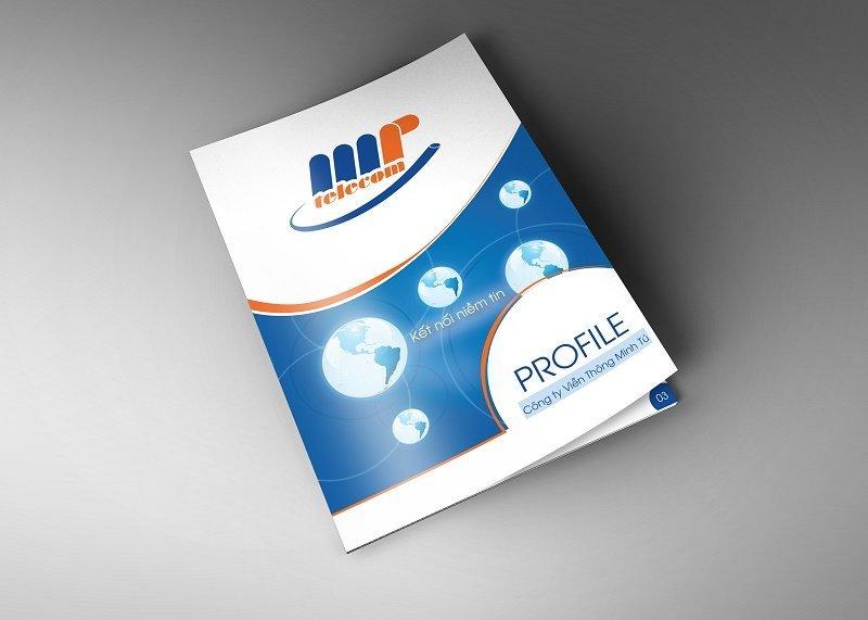 Profile giúp đối tác hiểu rõ hơn về doanh nghiệp của bạn