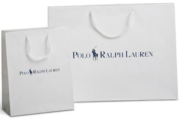 Túi giấy Couches tạo nên sự sang trọng đẳng cấp cho thương hiệu
