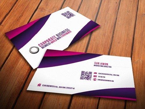 Khi in name card bạn nên lựa chọn loại giấy in phù hợp