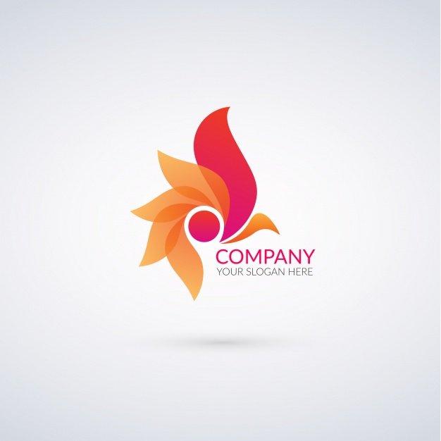 Logo cần sáng tạo và độc đáo