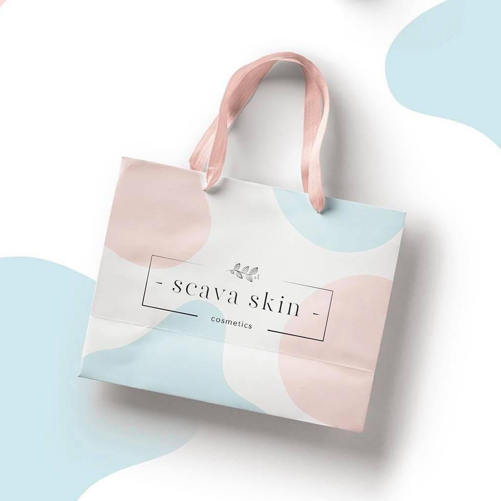 environmental paper bag