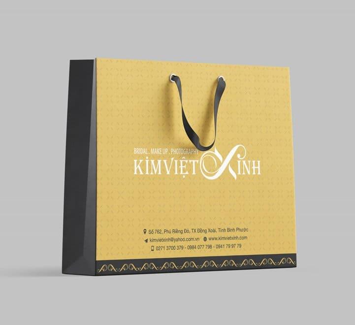 design paper bag