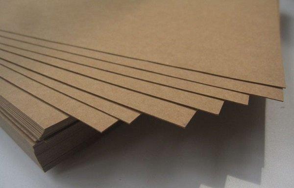 giấy kraft