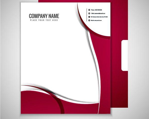 giấy tiêu đề cho doanh nghiệp
