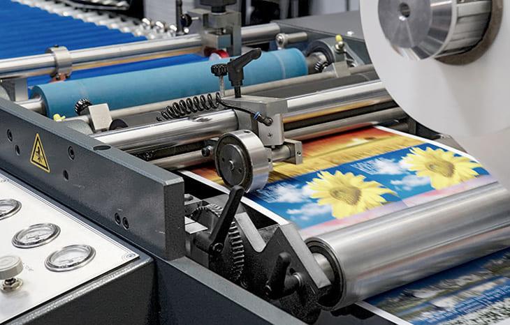 offset printing là gì