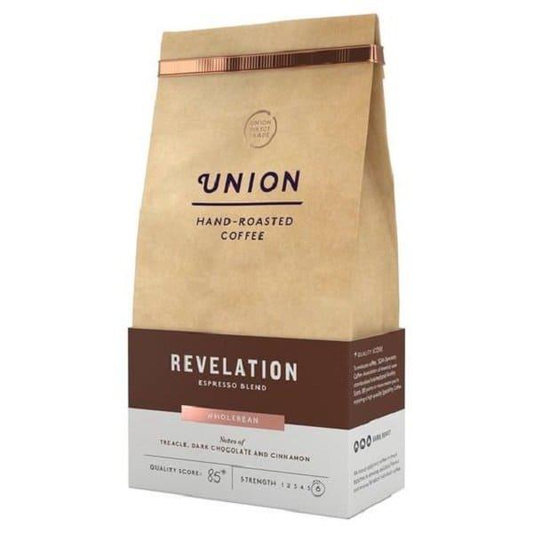 Túi giấy đựng coffee union