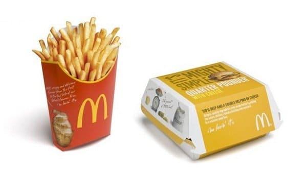 túi giấy đựng thực phẩm tphcm