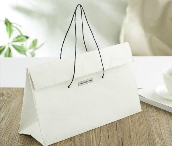 Túi giấy cao cấp thời trang