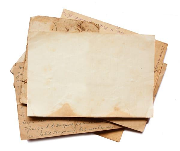 giấy kraft vàng
