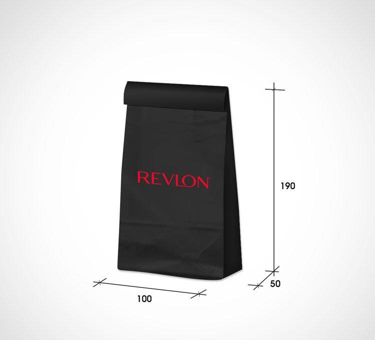 Túi giấy kraft tinh tế, sang trọng