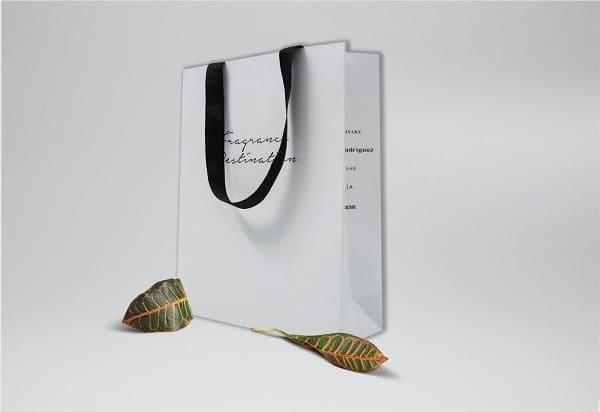 cách làm túi xách giấy