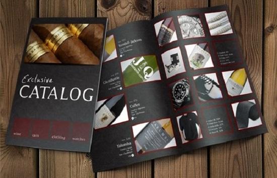 catalog hình ảnh sản phẩm
