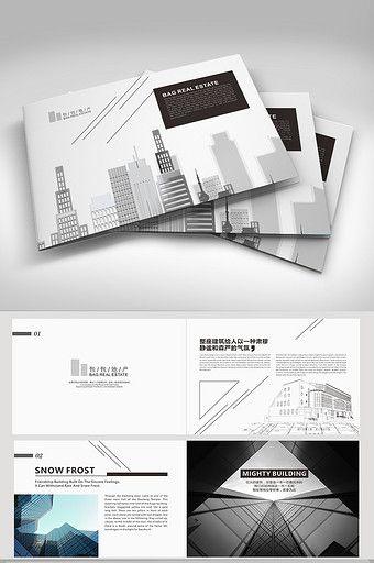catalogue bất động sản