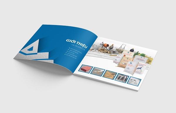catalogue sản phẩm vật liệu xây dựng