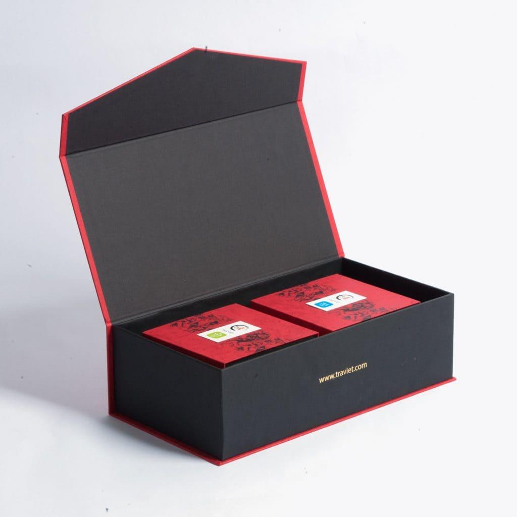 hộp giấy chứa quà tặng