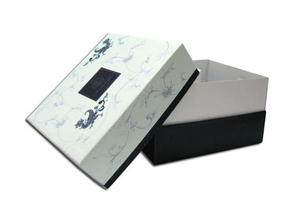 hộp giấy nam châm