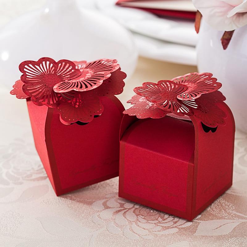 mẫu hộp chứa quà