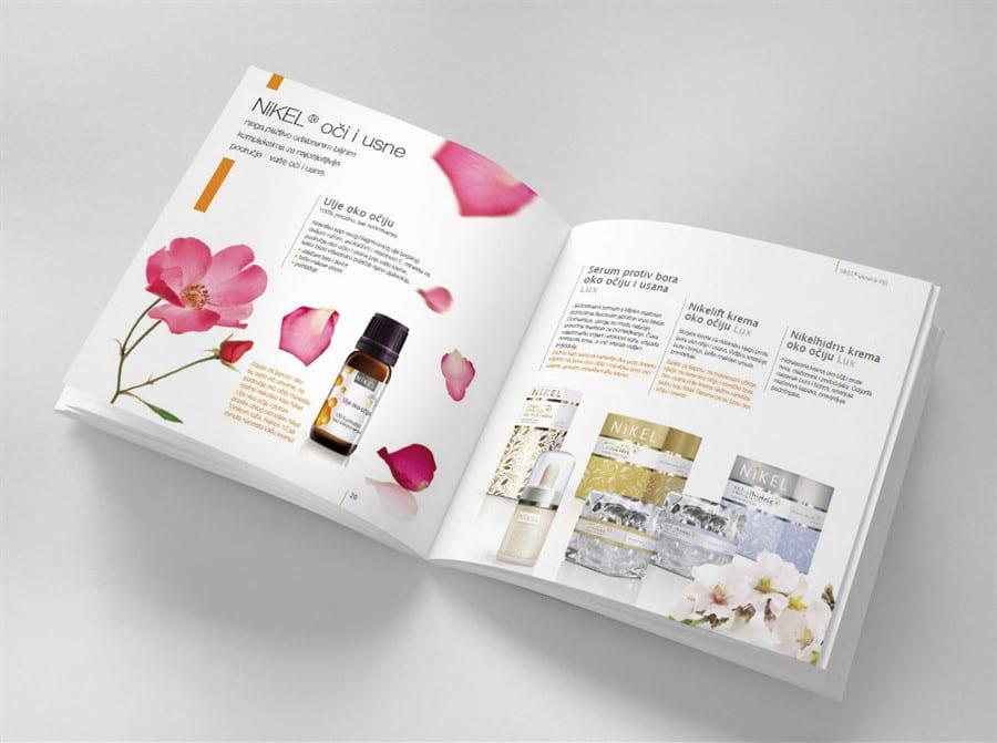 nice catalogue