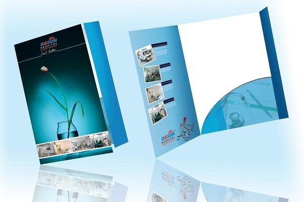 bìa hồ sơ giấy kỹ thuật