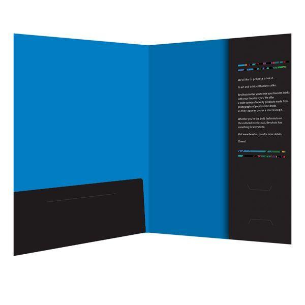 Các mẫu bìa hồ sơ