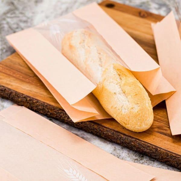 mua túi giấy đựng bánh mì ở đâu