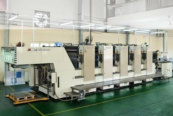 sản xuất thùng carton tại hcm