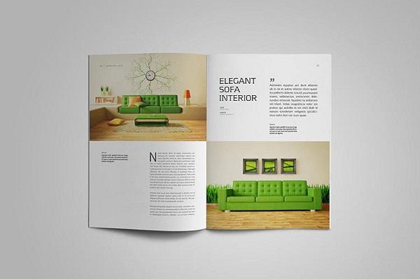 catalogue sản phẩm nội thất