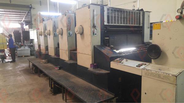 cơ sở sản xuất hộp giấy tphcm