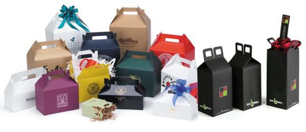 sản xuất hộp giấy cứng