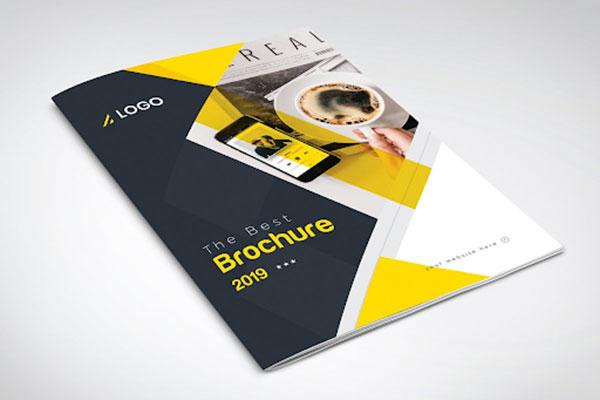 bìa catalogue đẹp 12