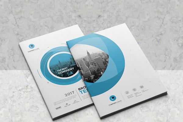bìa catalogue