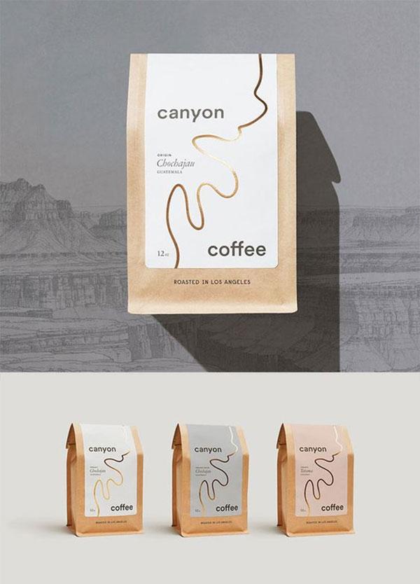 túi đựng cafe bột nhỏ