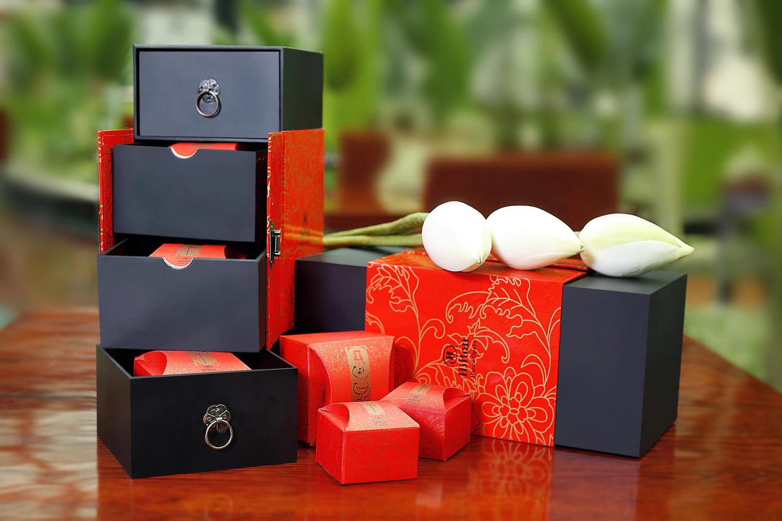 hộp quà tặng cao cấp tphcm