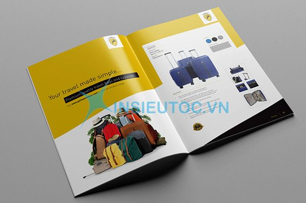 in catalogue giá rẻ