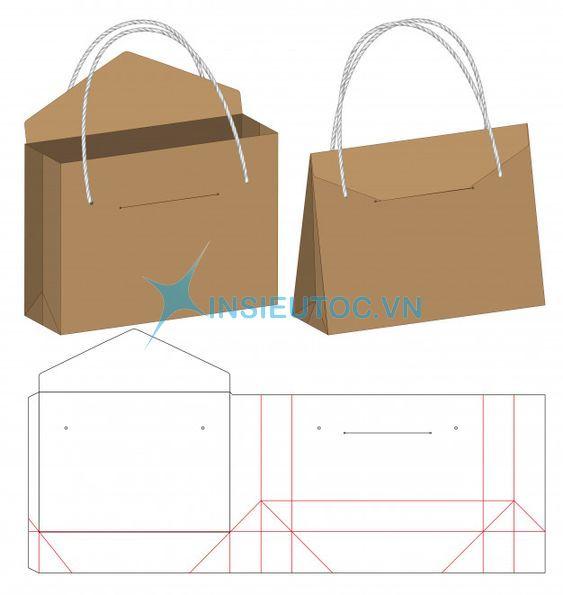 tải fie thiết kế hộp giấy