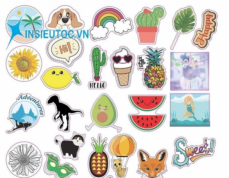 in sticker tphcm