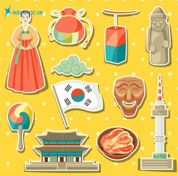 các mẫu sticker hàn quốc đẹp - In Siêu Tốc