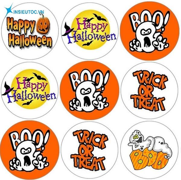 các mẫu sticker hoạt hình động vật - In Siêu Tốc