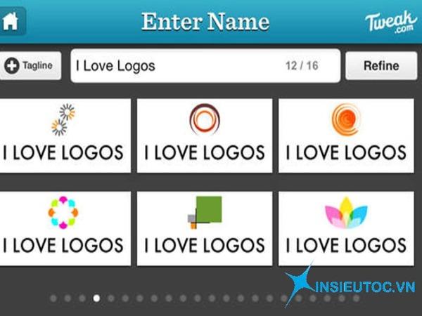 phần mềm thiết kế nhãn sản phẩm - In Siêu Tốc