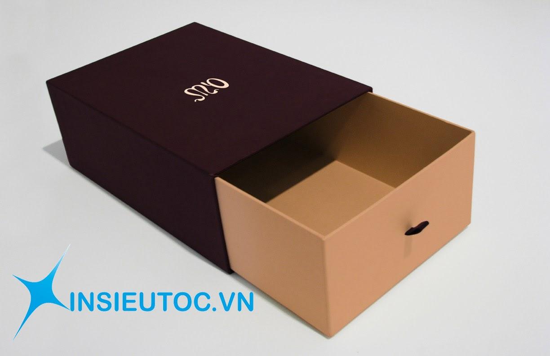 in hộp giấy là gì