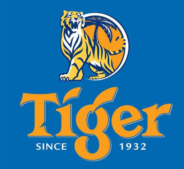 logo bia tiger