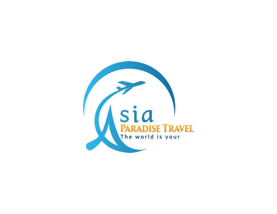 logo công ty du lịch