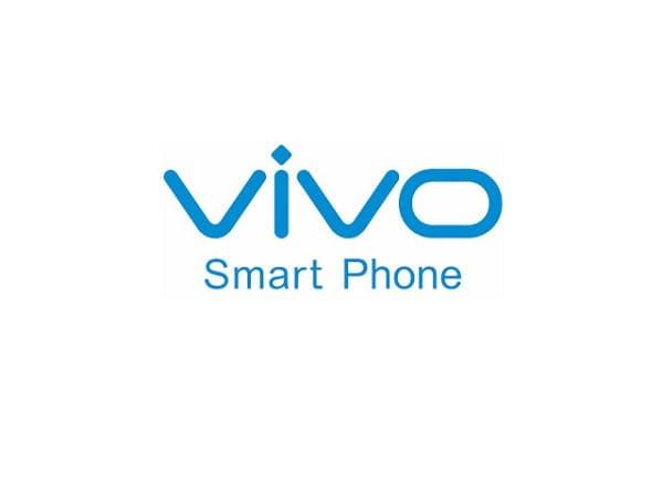 logo điện thoại vivo