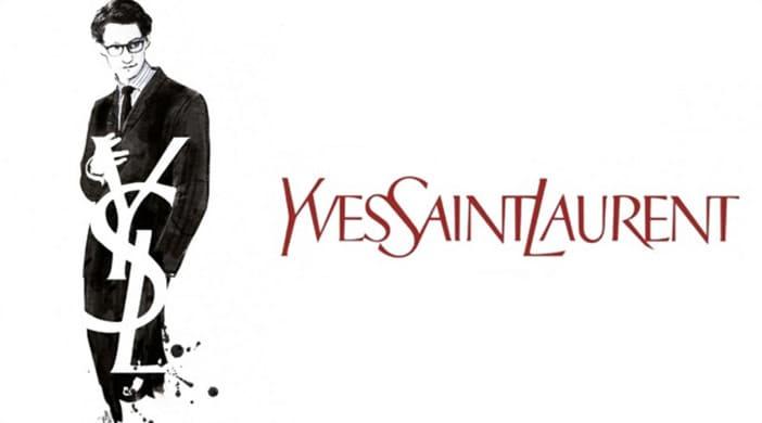 logo thương hiệu thời trang nam