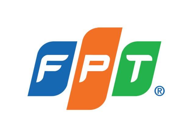 mẫu logo công ty fpt